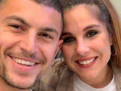 Ivana Icardi lascia Luis Fabian Galesio, fidanzata con Gianmarco Onestini?