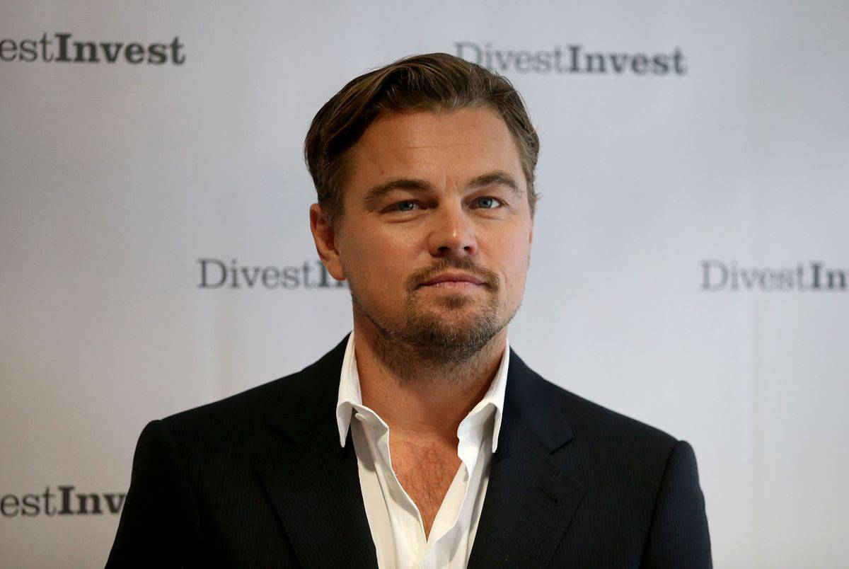 Leonardo Di Caprio akira
