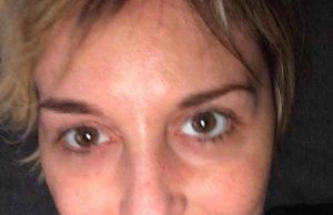 """Nadia Toffa chemioterapia a Pasquetta: """"Oggi è stata pesante..."""""""