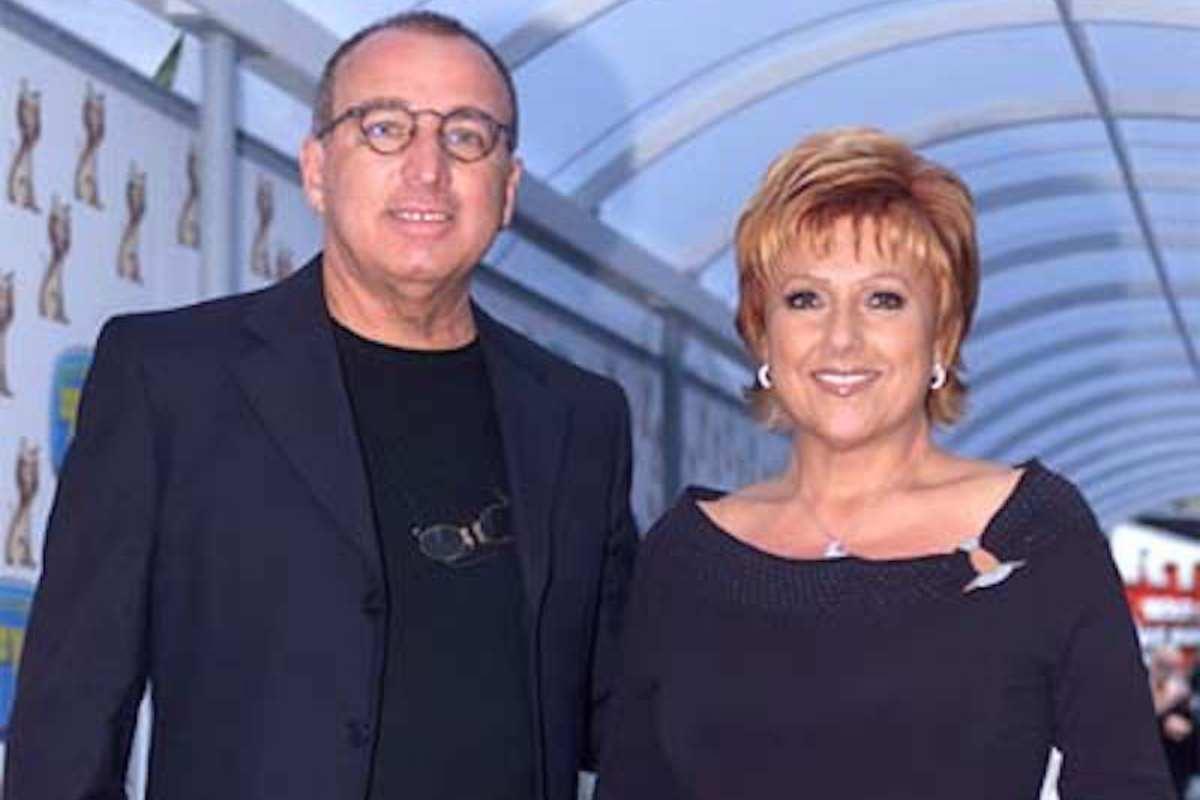 Osvaldo Paterlini marito Orietta Berti