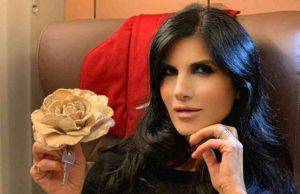 Pamela Prati matrimonio Mark Caltagirone: chi era la testimone di nozze?