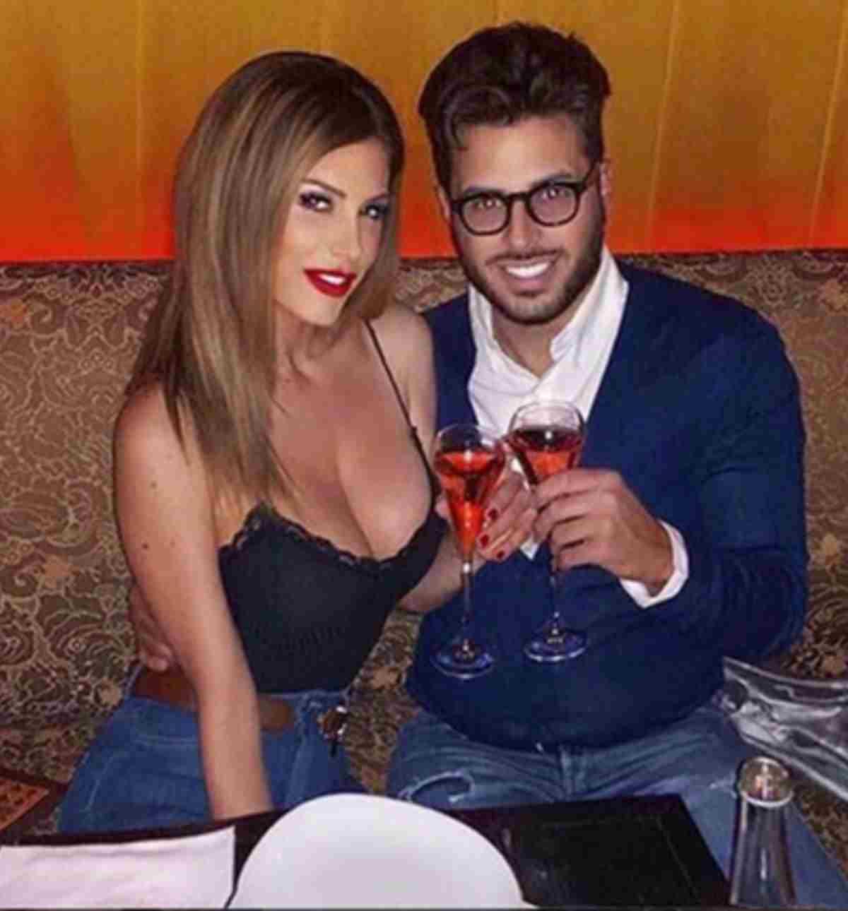 Francesco Caserta chi è l'ex fidanzato di Paola Caruso? Età, supermercati, Arona, figlio, sorella