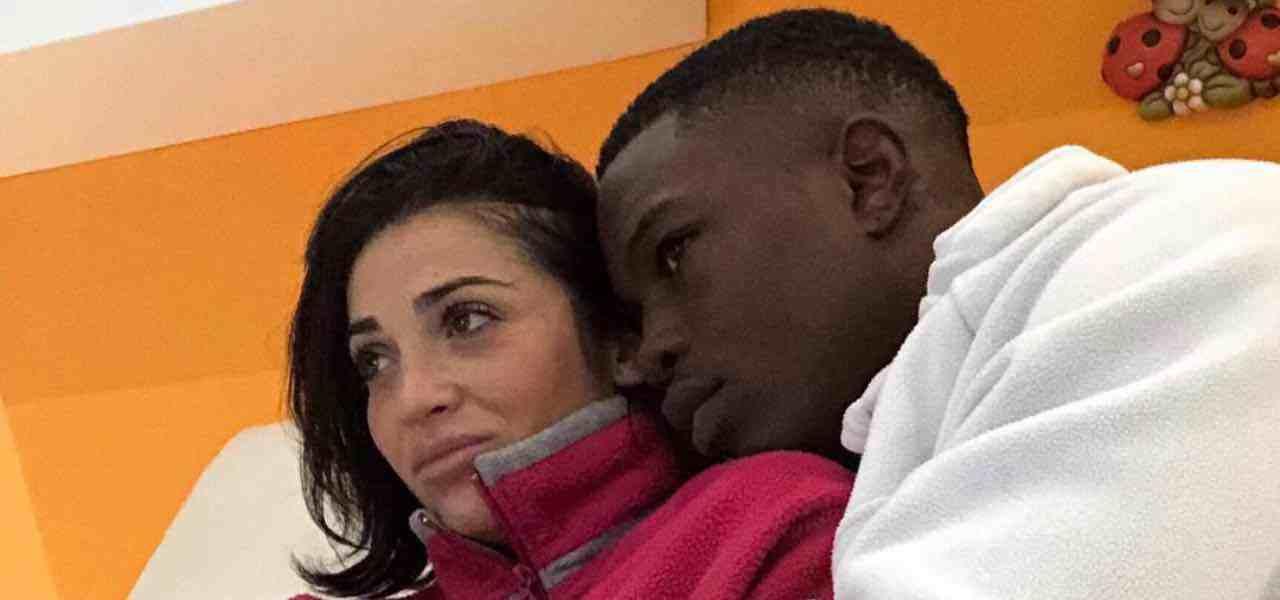 Prince Zorresi, chi è il fidanzato di Serena Rutelli GF 16?