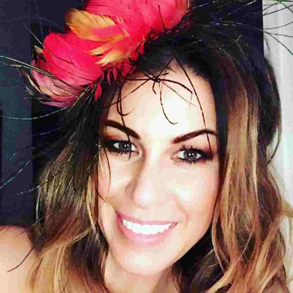 Rachele Di Fiore chi è? Vieni da me, altezza, Montella, carriera, Miss Italia