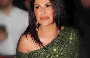 Tina Rispoli, chi è la moglie di Tony Colombo? Età, figli, matrimonio, incinta