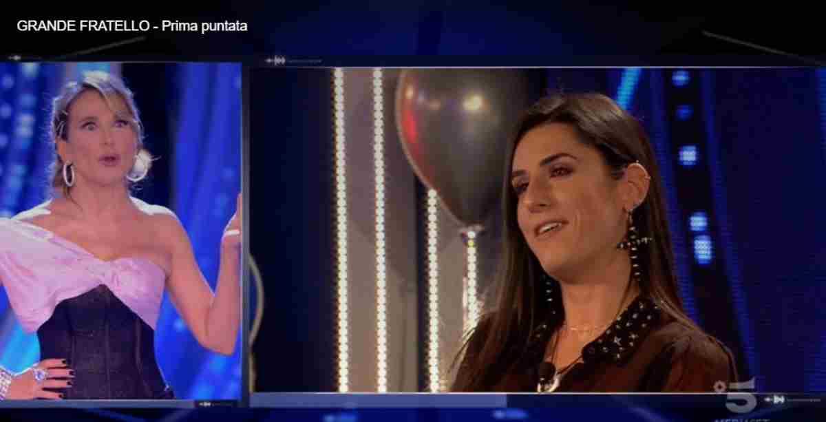 """Valentina Vignali Gf 16: """"Il mio ex mi ha tradito e..."""""""