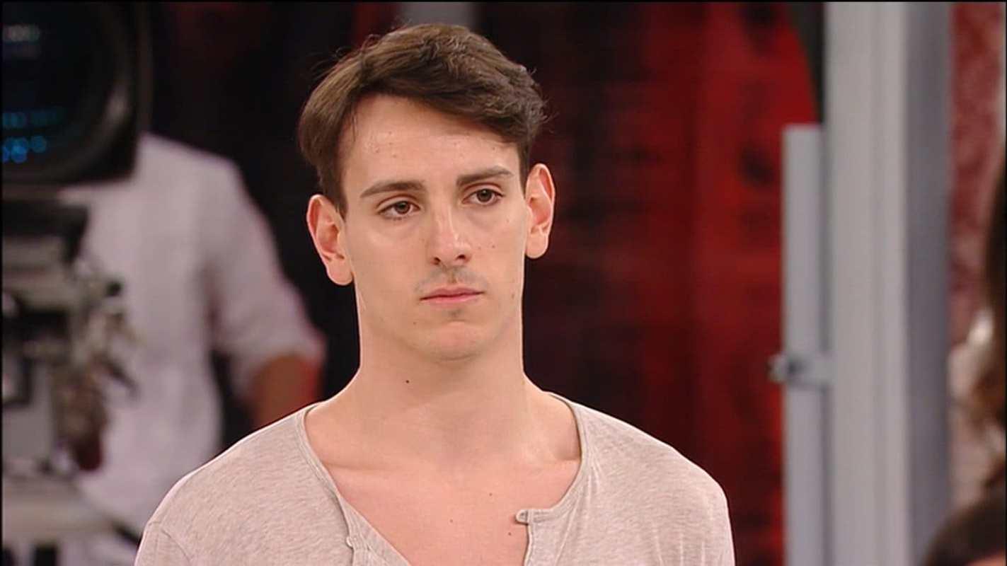 Vincenzo Amici 18 in finale? Il ballerino non verrà più giudicato