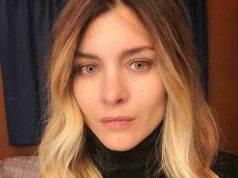 Vittoria Puccini è Monica Grossi, Mentre ero via: età, figlia, fidanzato