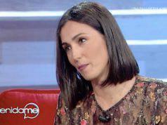 Caterina Balivo hot