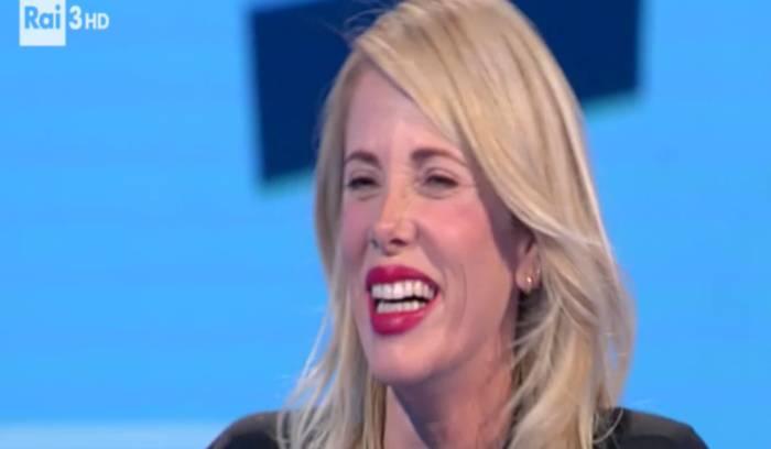 Alessia Marcuzzi sostituisce Maria De Filippi