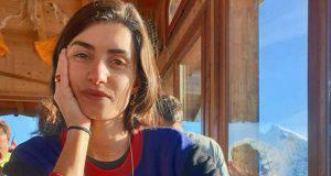 Carolina Sansoni fidanzata Tommaso Paradiso
