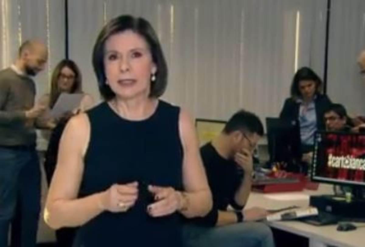 Bianca Berlinguer, chi è? Cartabianca, Figli, Instagram
