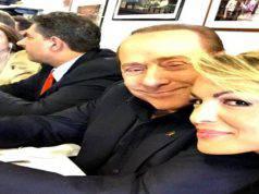 Compagno Silvio Berlusconi