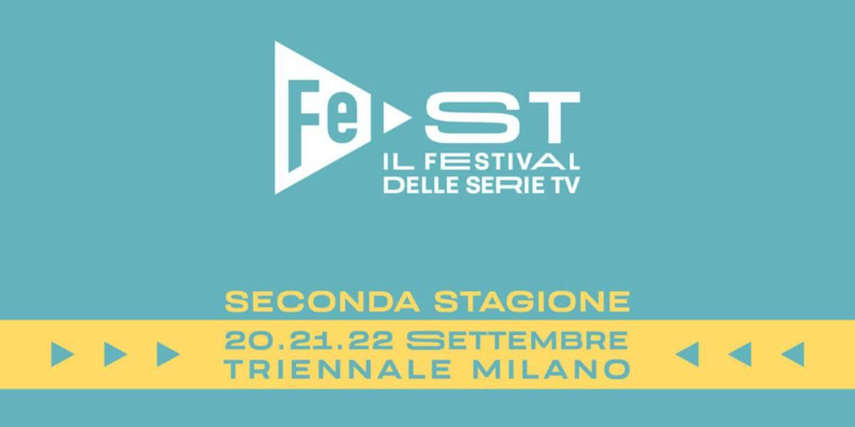 FeST Festival delle Serie Tv