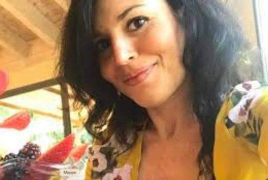 Andrea Bonomo fidanzato Giusy Ferreri, un amore lontano dai riflettori