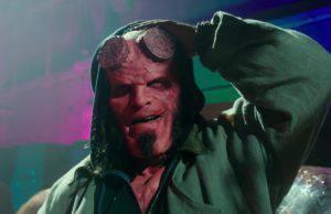 Hellboy David Harbour flop