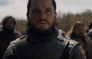 Game of Thrones, Il Trono di Spade anticipazioni trama trailer
