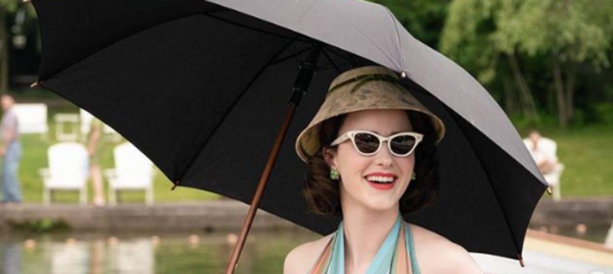 La fantastica signora Maisel 3