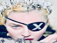 Madonna ospite alla finale dell'Eurovision Song Contest 2019