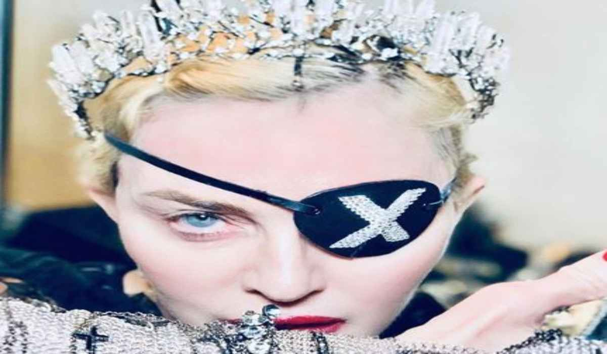 Madonna cancella un suo concerto: