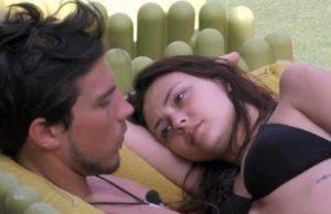 "Martina e Daniele è amore? Vladimir Luxuria dice la sua: ""Lei mente"""