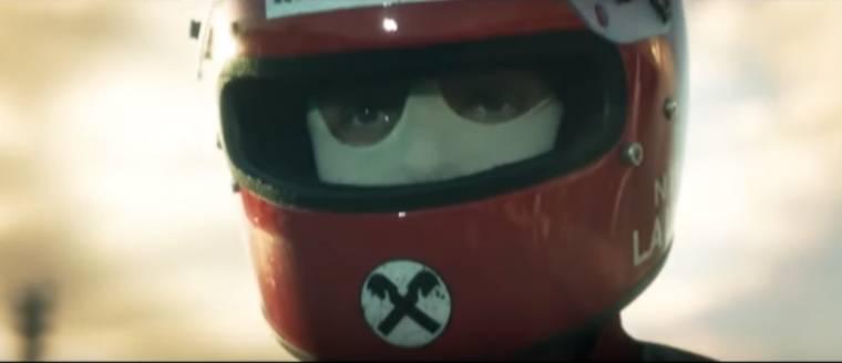 Rush film su Niki Lauda