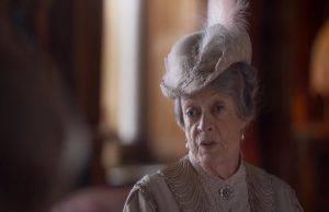 Downton Abbey trailer italiano