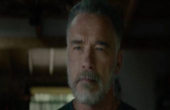 Terminator: Destino Oscuro trailer
