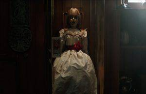 Annabelle 3 Trailer data uscita