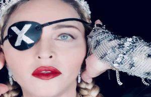 Madonna biopic