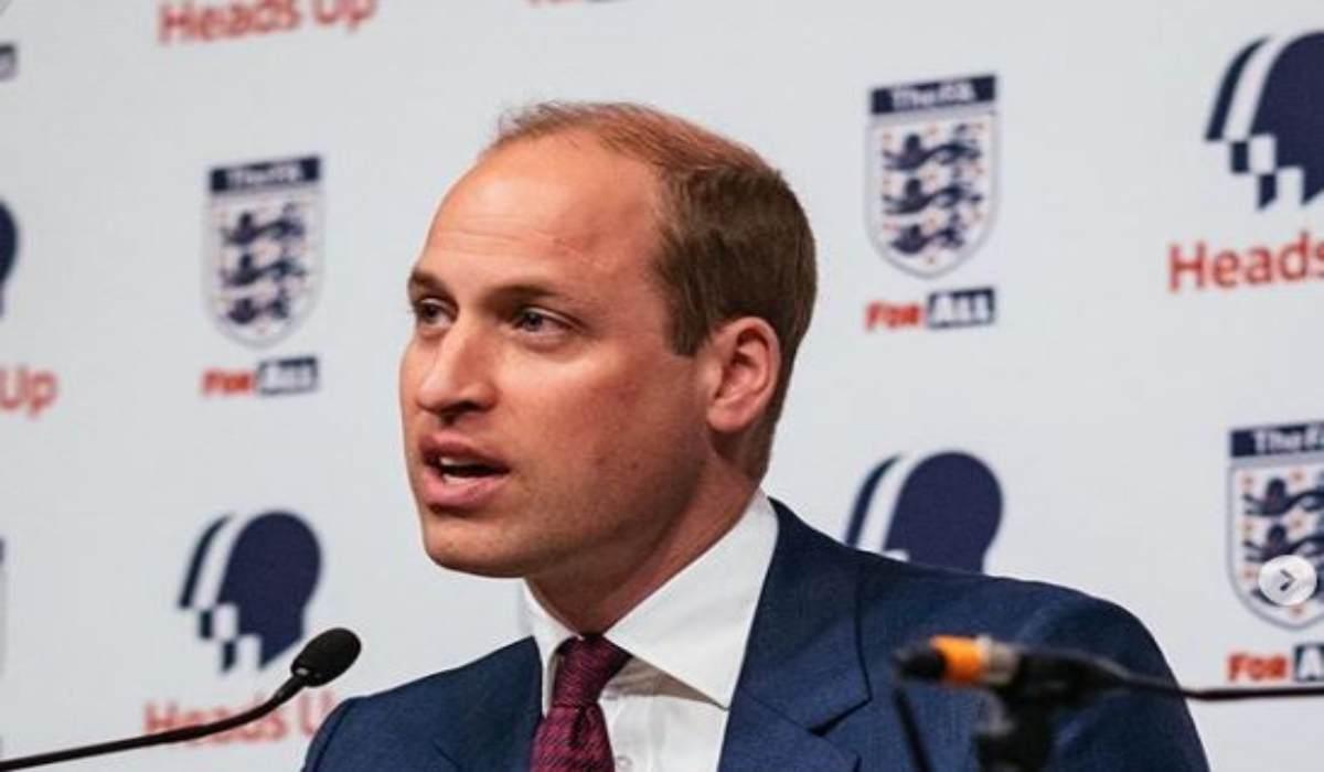 Principe William, festeggiamenti per la promozione dell'Aston Villa