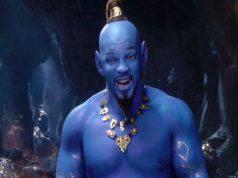 Aladdin Jim Carrey