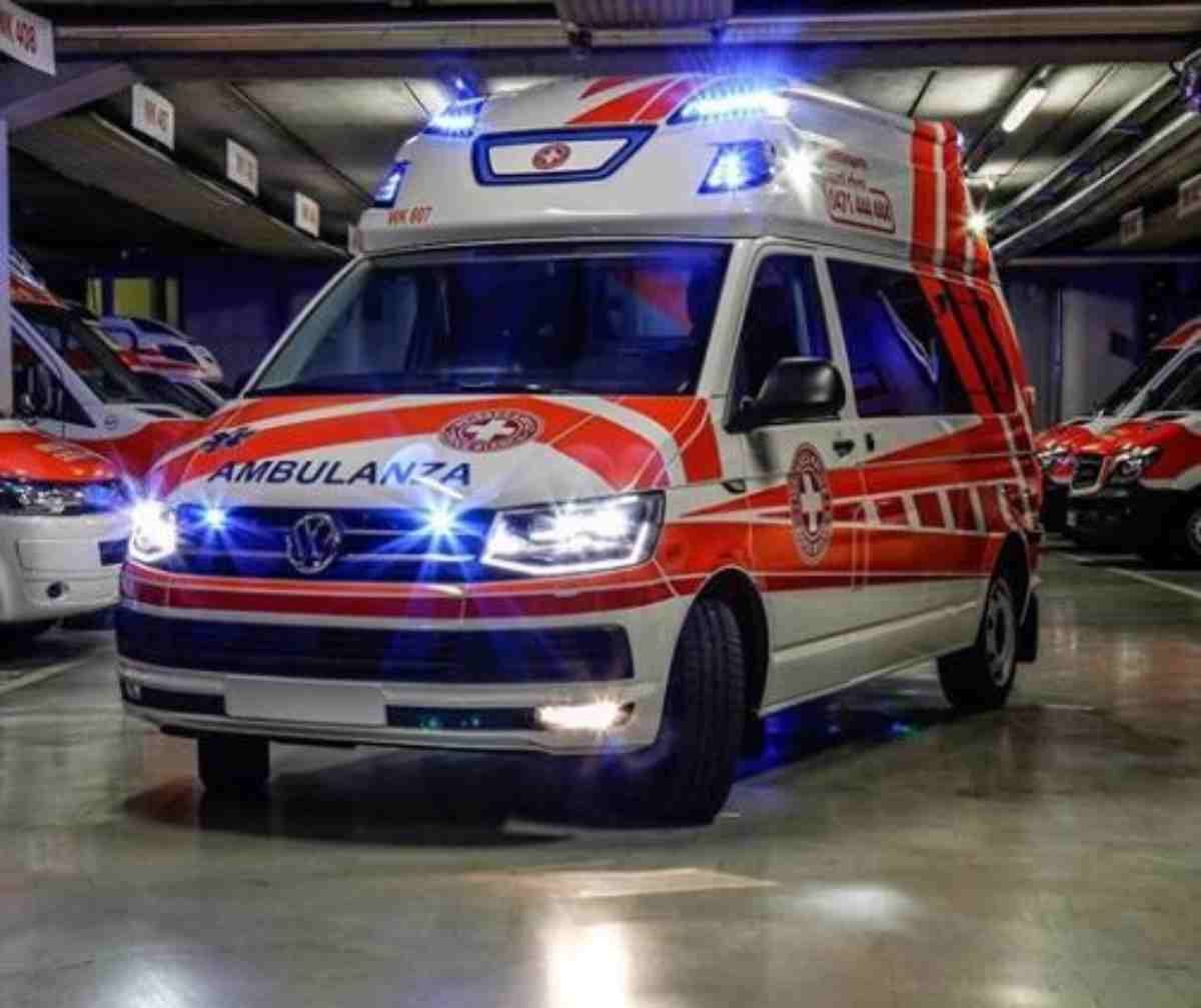 Taranto, uomo di 39 anni muore durante allenamento in palestra