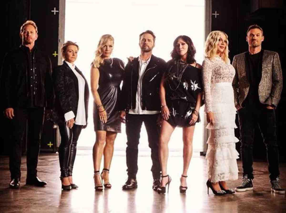 Beverly Hills 90210: teaser trailer ufficiale - Video