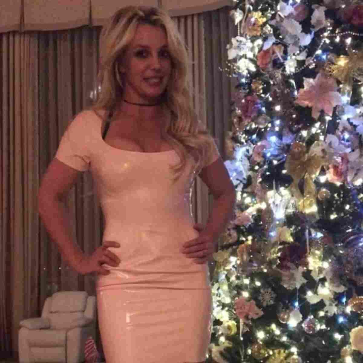 Mamma Britney Spears corre in aiuto della figlia: cosa è successo - Video