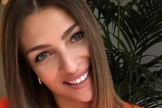Cristina Chiabotto |  un tenero segreto tenuto nascosto? L'indiscrezione