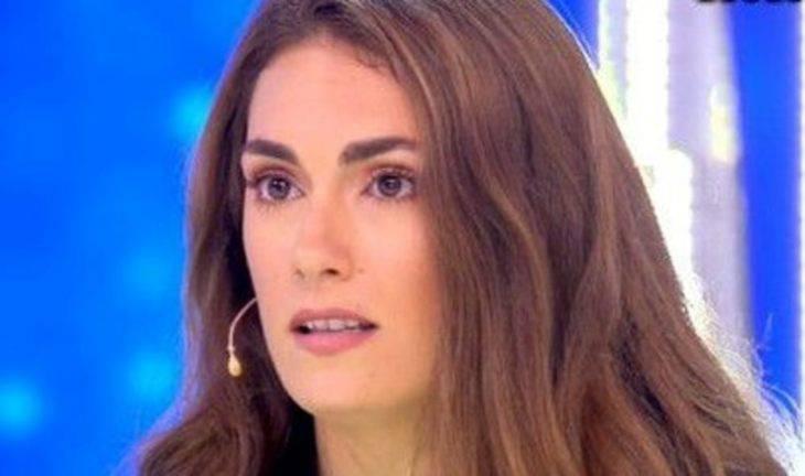 Fabrizia De André sorella Francesca De André: ritorno al Gf 16