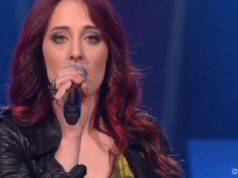 Federica Benci, concorrente All Together Now canta Stevie Wonder
