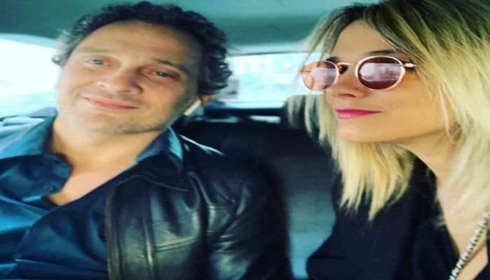 Claudio Santamaria e Francesca Barra, grave perdita per la coppia