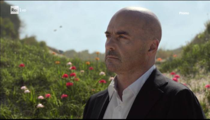 fiction rai Il Commissario Montalbano