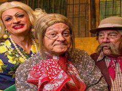 All Together Now: I Legnanesi ospiti speciali al programma di Canale 5