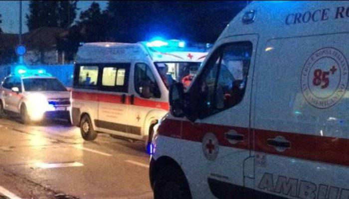 Monza, tragico incidente sulla Valassina: un morto e tre feriti