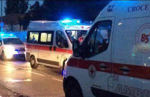 Treviso, uomo muore nel tentare di sedare una rissa