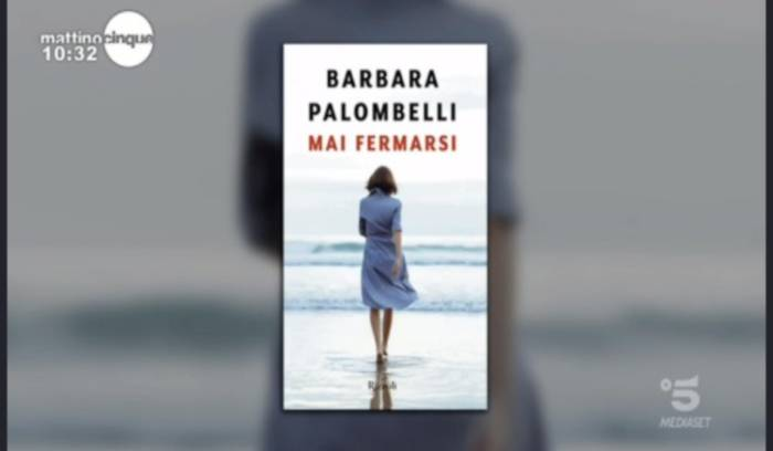 libro Barbara Palombelli