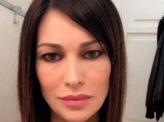 Manuela Arcuri vittima come Pamela Prati?
