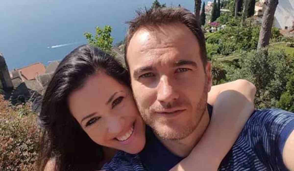 Marco Bruganelli marito Claudia Ruggeri chi è? Cognato Bonolis