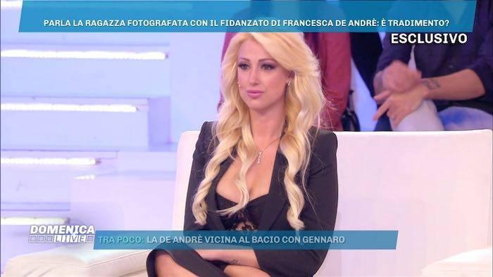 Rosi Zamboni, amante Giorgio Tambellini?
