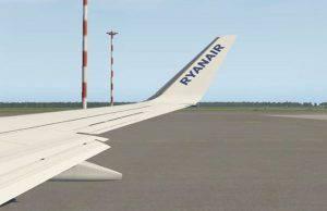 Ryanair, nuove regole bagaglio a mano: cosa cambia