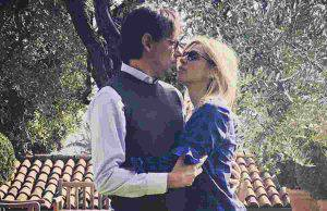 Simone Inzaghi ex fidanzato Alessia Marcuzzi chi è? Età, figli, moglie