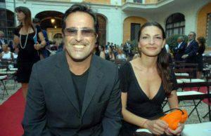 Stefania Lillo ex moglie Marco Baldini chi è? Compagno, cortesie per gli ospiti, figli